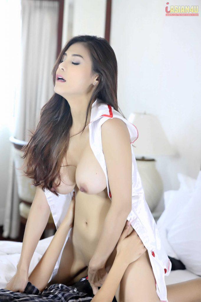 iAsian4u Natalie Wang